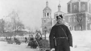 В Брянске рассказали о банде Каплуна и войне синагоги с проститутками