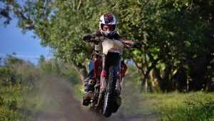 В Брянске оштрафовали 30 участников первого в сезоне мотопробега