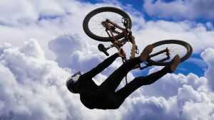 В Брянске прошли соревнования по велоспорту ВМХ