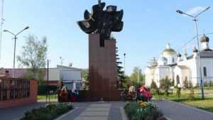 Районные центры Брянской области стали преображаться