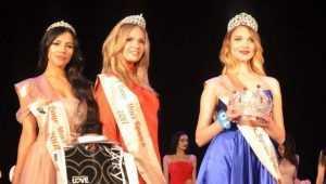 «Мисс Брянск» выберут 9 июня в «Дружбе»