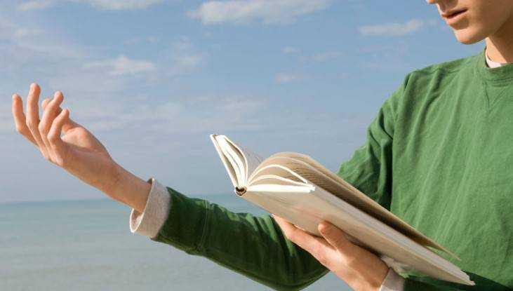 В Брянске пройдут артистичные соревнования по чтению вслух «Открой рот»