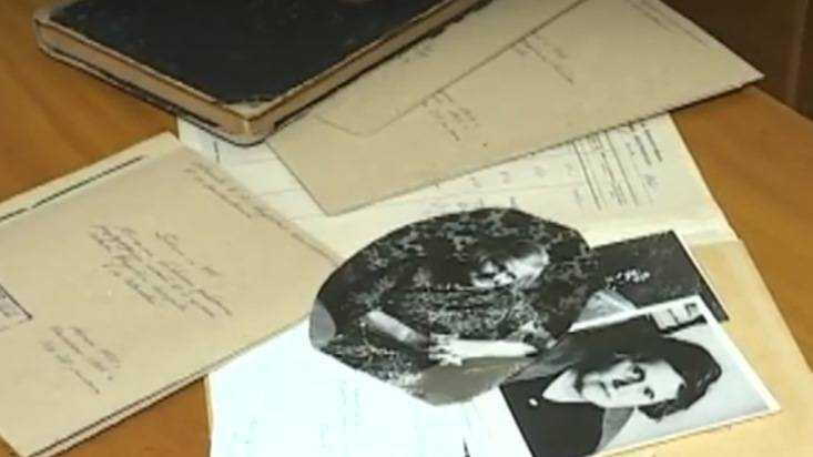 В брянском архиве подняли уникальные дневники племянницы Достоевского