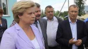 В Брянске Светлану Роман обвинили в хищении 58 миллионов рублей