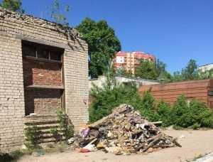 Бесхозная котельная в Бежице лишила брянцев радости жизни