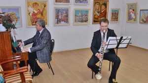 Городской выставочный зал Брянска пригласил на «Ночь в музее» 19 мая