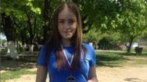 Метательница копья из Клинцов стала серебряным призером в Брянске