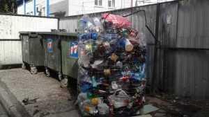 В Брянской области начнут мусорную революцию