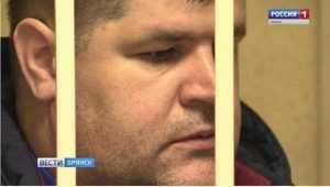 В Брянске коммерсантку оштрафовали за взятку заместителю мэра Зубову