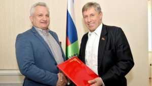Брянская «Опора России» и Россельхознадзор подписали соглашение о сотрудничестве
