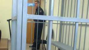 Жителя Выгоничского района осудили на 6 лет за убийство деда 10 ударами