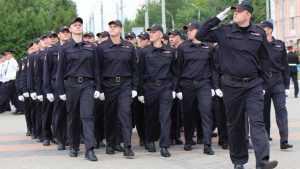 Брянцев пригласили на службу в полицию