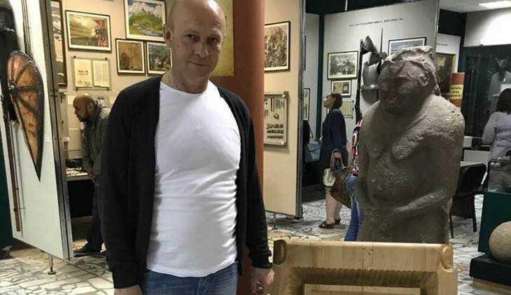Заместителя брянского губернатора порадовала в «Ночь в музее»