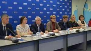 Главу Севска выбрали в руководящие органы конгресса муниципалитетов
