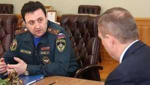 Бывшего начальника брянского управления МЧС Кобзева осудили на 4 года