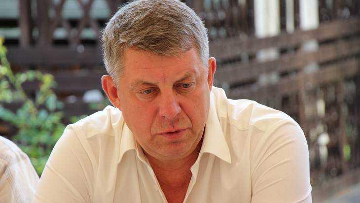 Брянский губернатор опубликовал декларацию о доходах за 2017 год