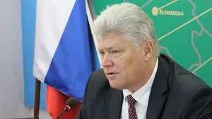 Александр Жигунов стал самым богатым замгубернатора Брянской области