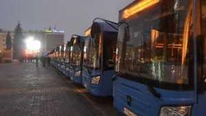 В Брянске увеличат количество рейсов до Белых Берегов