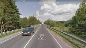 Водителей предупредили о возможных заторах на подъезде к Брянску
