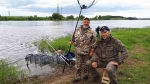 Брянских рыбаков после состязаний 3 июня угостят ухой «От Валуева»