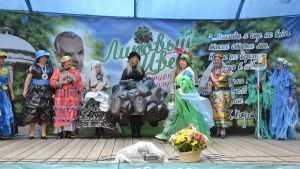 В Брянской области пройдёт литературный праздник «Липовый цвет»