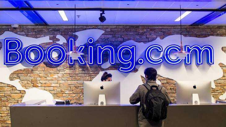 В России решили запретить Booking.com