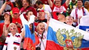 В Брянске откроют фан-зону на время чемпионата мира по футболу