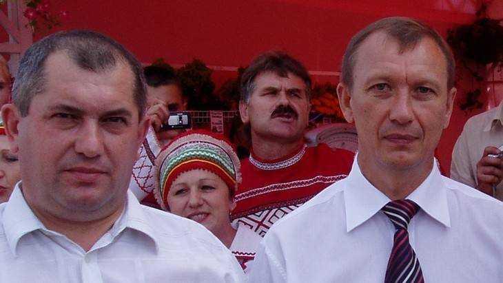 Глава администрации Новозыбковского района Кошарный ушел в отставку