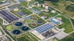 В Брянской области начнется грандиозное строительство очистных