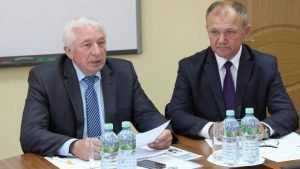 Николай Белоус переизбран председателем Совета ректоров вузов Брянской области