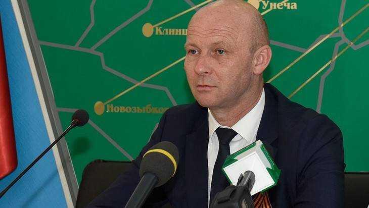 Заместитель брянского губернатора Александр Коробко укрепил свои позиции
