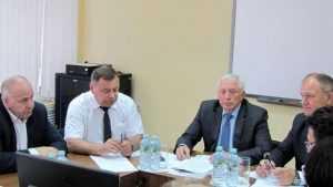 Николая Белоуса избрали председателем совета ректоров брянских вузов