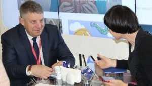 Брянский губернатор рассказал ТАСС о развитии региона до 2030 года