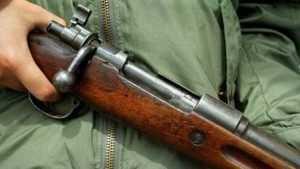В Дятькове двоих брянцев осудили за карабин и взрывчатку