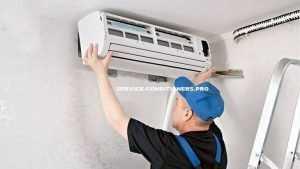 Ремонт холодильного оборудования в Москве и области