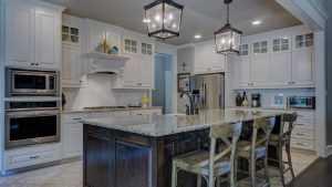 Кухня. Кухонная мебель от производителя — обогащение вашей кухни
