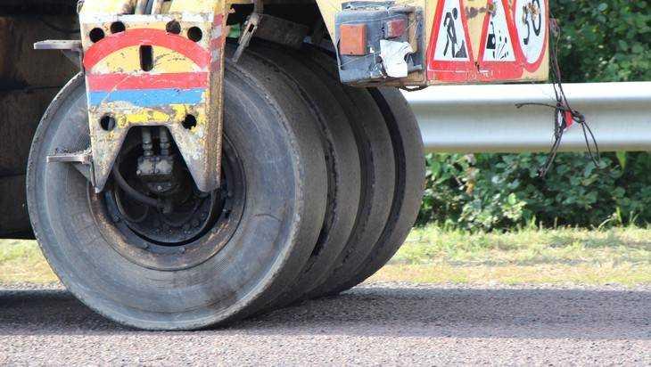 Десять важных дорог будут отремонтированы в Брянске в 2018 году