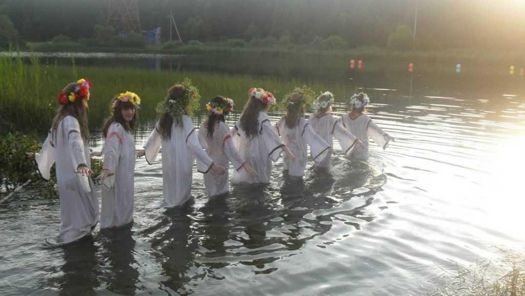 Брянцев пригласили на праздник Аграфены Купальницы