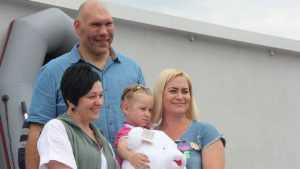 Победитель Кубка брянского правительства поймал 1,3 килограмма рыбы