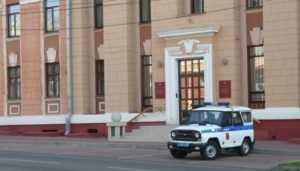 Брянская полиция объявила сбор денег на лечение коллеги