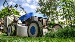 Косилки для высокой травы и неровных участков