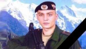 В гибели 18-летнего брянского солдата Ильи Горбунова обвинили офицера