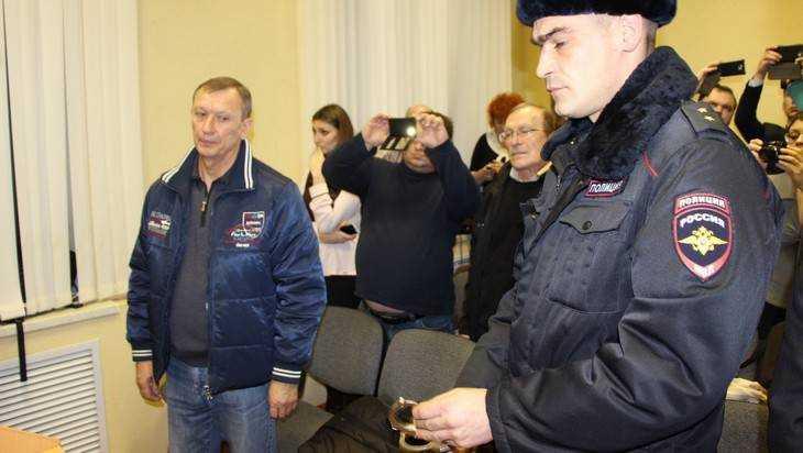 Брянский экс-губернатор Денин рассказал о предателях из своей команды