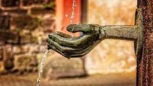 В Советском районе Брянска с 6 по 9 июня понизят напор воды