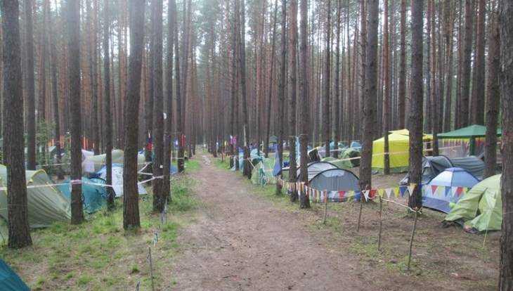 Под Брянском пройдёт всероссийский турслёт юных краеведов
