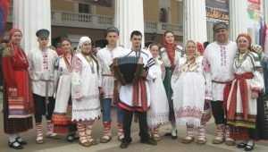 Жителей Брянской области пригласили на «Деснянский хоровод»