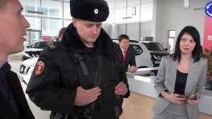 В Брянске продолжился скандал из-за проданной «Автомиром» иномарки