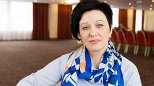 Валентина Миронова поддержала изменения образовательного стандарта в школах