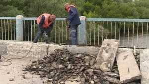 В Брянске начали строительство второй очереди Первомайского моста