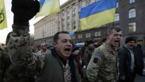 Украинские правые радикалы могут устроить провокации на ЧМ-2018